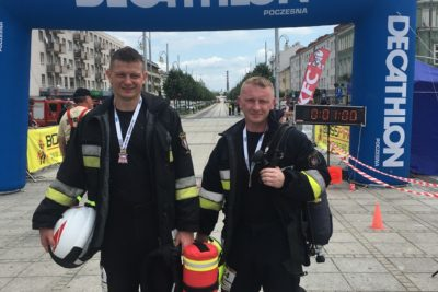 Firefighter Run Poland 2019