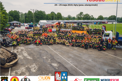Rescue Days Kęty 2019